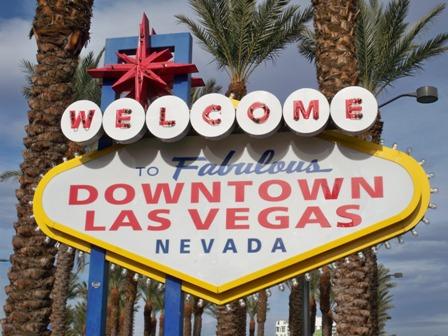 Willkommen in Vegas